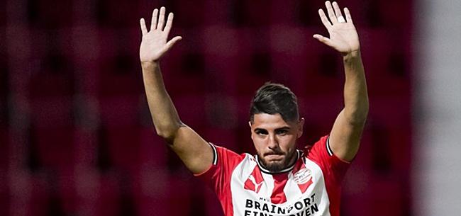 Foto: De 11 namen bij PSV en Sociedad: Romero en Vinicius present