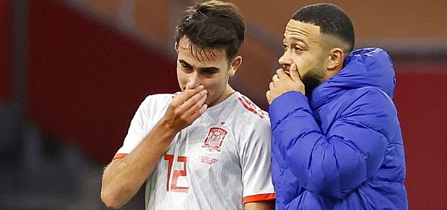 Foto: Spanje kan opgelucht ademhalen na nieuwe testronde