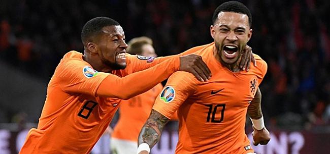 Foto: EK-uitstel: de gigantische consequenties voor Oranje