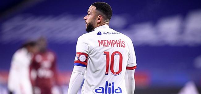 Foto: Memphis richt zich tot Nederland: