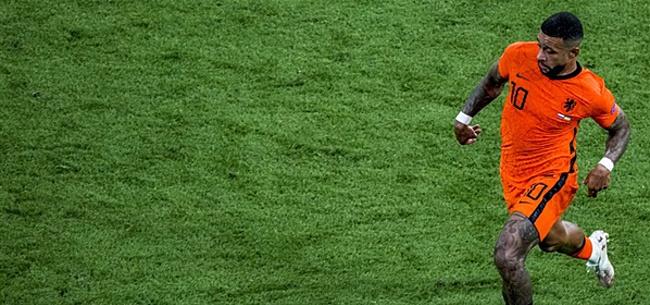 Foto: 'Dat is dodelijk als je tegen Frankrijk speelt'