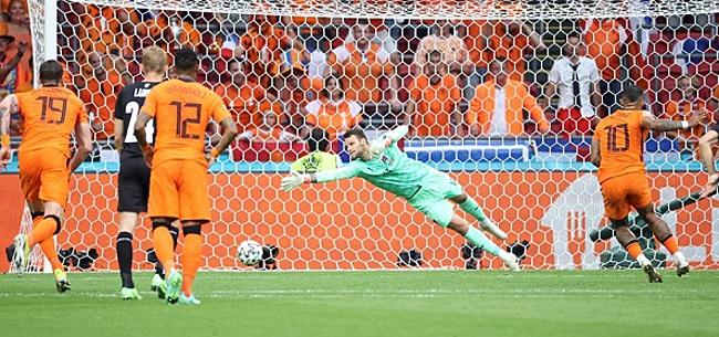 Foto: 'Ajax haalt opvolger Onana op in Engeland'
