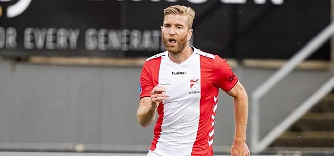 Foto: Telegraaf: 'KNVB-top zit met EasyToys in de maag'