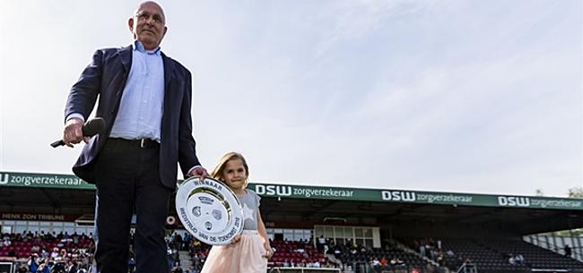 Foto: Ajax 'eigenlijk failliet':