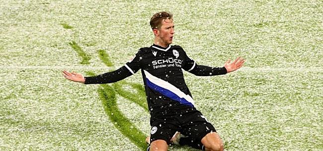 Foto: Bayern verspeelt punten na heldenrol Vlap