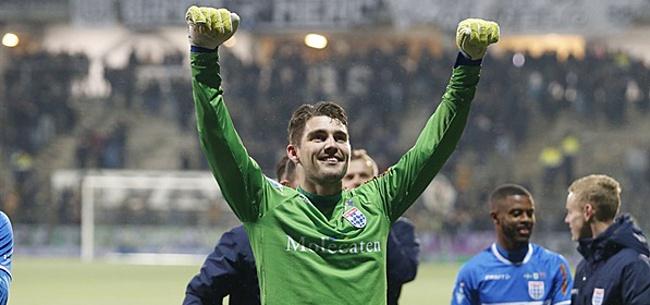 Foto: ''We moeten met een beetje gezonde schijt naar PSV'