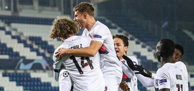Foto: Corona-drama voor Midtjylland richting duel met PSV