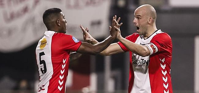 Foto: 'FC Emmen shopt in Volendam en Zuid-Amerika'