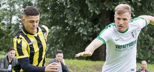 Foto: 'Vitesse dreigt smaakmaker kwijt te raken aan Serie A'