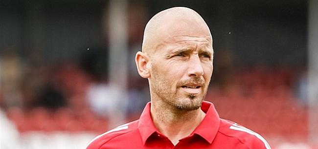 Foto: FC Utrecht overwoog Ajax-trainer aan te stellen