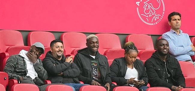 Foto: Kritiek op Ajax-aankoop: