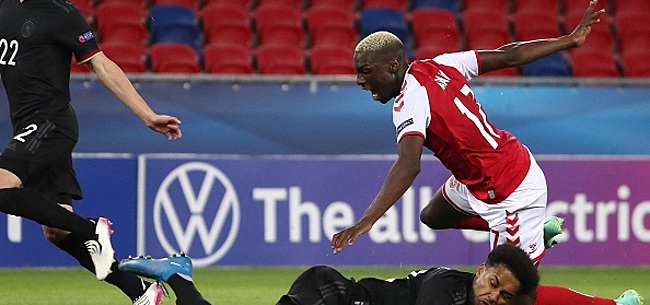 Foto: Boilesen gelooft in Ajax-aanwinst: