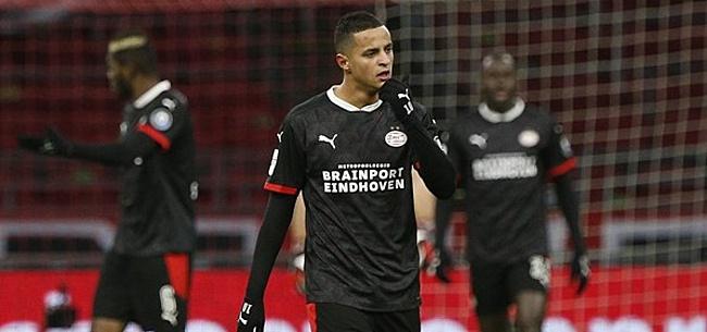 Foto: Fans weten het zeker: Ihattaren wil naar Ajax