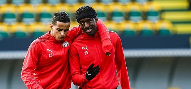 Foto: 'Leegloop PSV neemt extreme vorm aan'