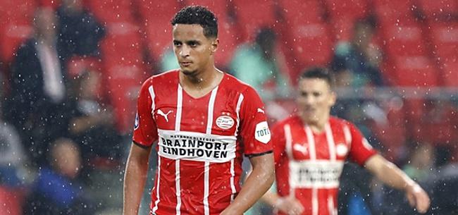Ihattaren has the taboo harm of soccer
