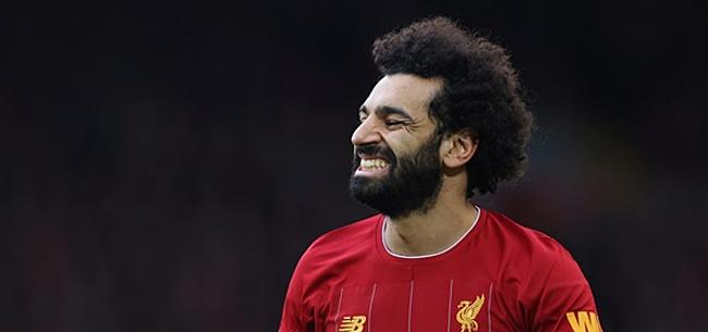 Foto: Voorsprong Liverpool ongekend na zege op Southampton