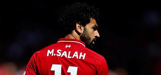 Foto: '100 miljoen euro plus twee spelers voor Mohamed Salah'