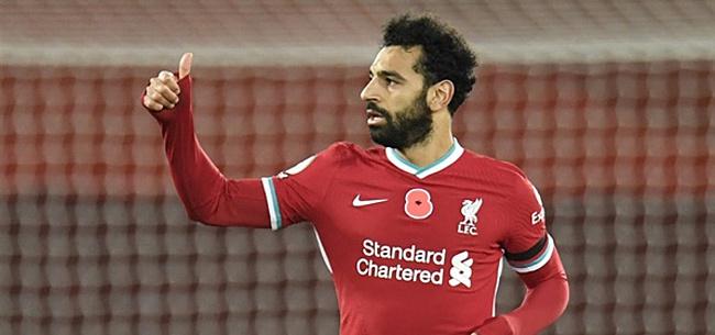 Foto: Comeback levert Liverpool drie punten op