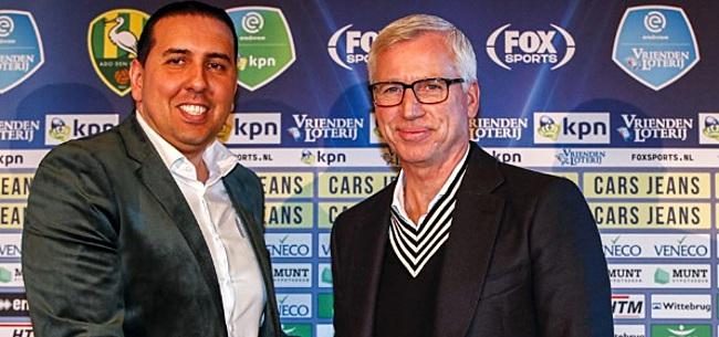 Foto: 'Pardew wil shoppen bij Premier League-revelatie'