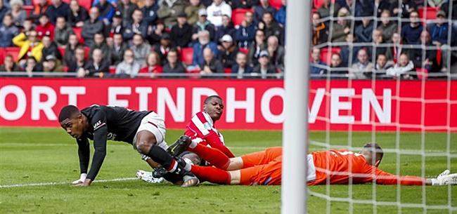Foto: De beste voetbaluitzendingen van dit weekend: Eredivisie-kraker!