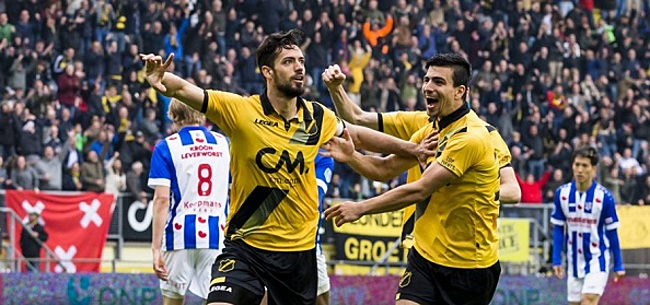 Foto: 'Geweldig nieuws' in Breda: