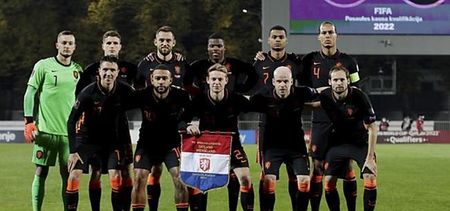 Foto: ''Halve Premier League' zit achter dure Oranje-international aan'