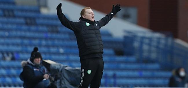 Foto: Celtic zet coach op straat wegens wisselvallige prestaties
