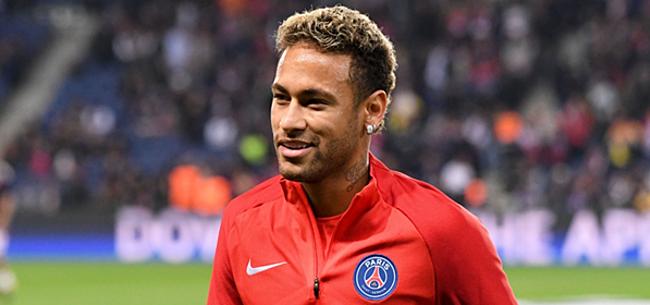 Foto: 'Neymar kan snel schokkende terugkeer naar Spanje maken'