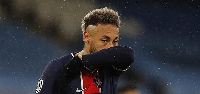 Foto: 'Nike dumpte Neymar na beschuldigingen van aanranding'