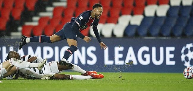 Foto: Koeman reageert op Messi-uitspraken van Neymar