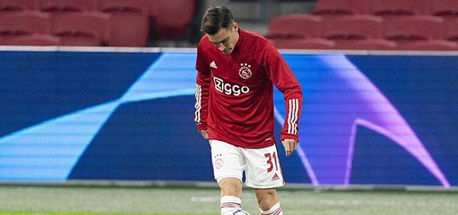 Foto: 'Bayern dwarsboomde transfer voor Tagliafico'