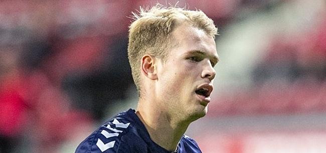 Foto: 'Nikolai Laursen kan fraaie transfer maken binnen Eredivisie'
