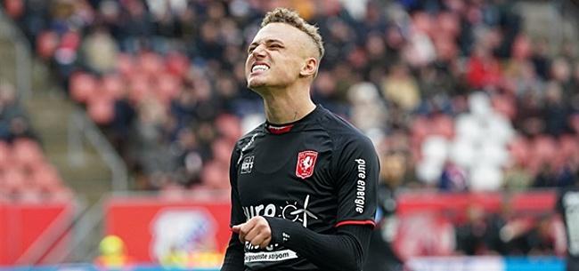 Foto: Noa Lang overtuigde Twente-aanwinst: