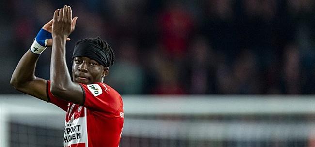 Foto: Deense kranten gaan los over PSV: 'Angstaanjagend!'