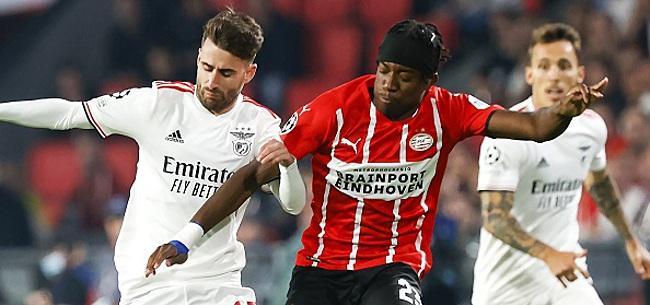 Foto: Madueke heeft bericht voor PSV-fans
