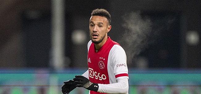 Foto: Ajax komt met groot nieuws over Mazraoui