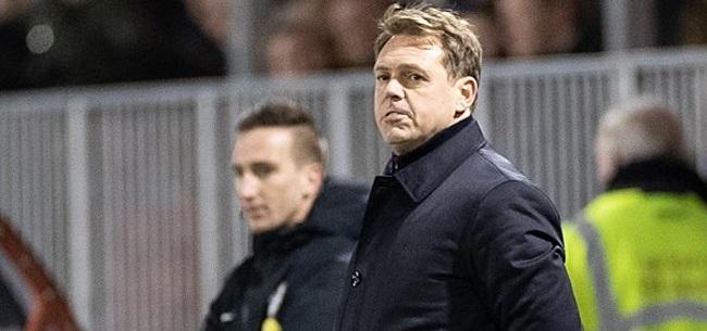 Foto: 'Tobiasen terug bij oude Eredivisie-liefde'