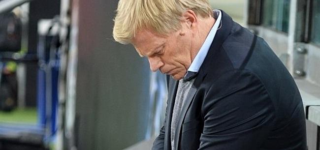 Foto: Kahn over Sané-transfer: