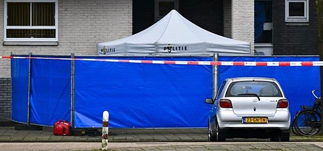 Foto: Flinke celstraf voor oud-Eredivisiespeler na doodsteken
