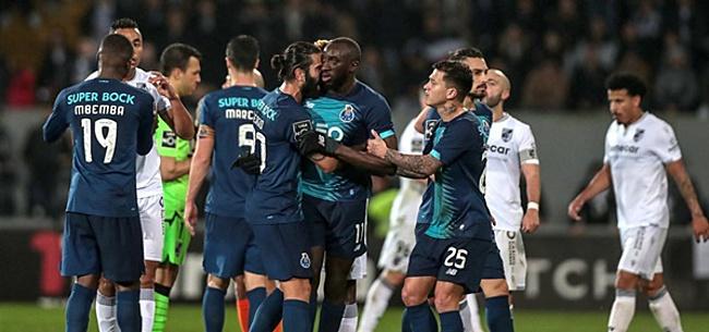 Foto: 'FC Porto-spits hard op weg naar Eredivisie'