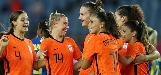 Foto: 'Feyenoord moet Oranje Leeuwin vandaag nog vastleggen'