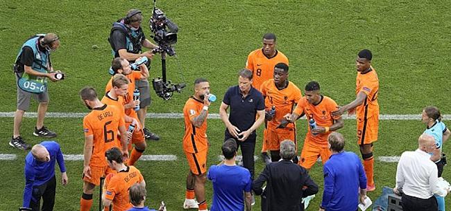 Foto: 'KNVB heeft groot nieuws rond Oranje-vacature'