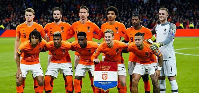 Foto: LEESTIP: 5 feiten die je moet weten over EK 2020 van Oranje
