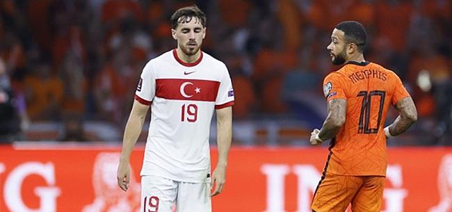 Foto: 'Turkije heeft nieuwe bondscoach'