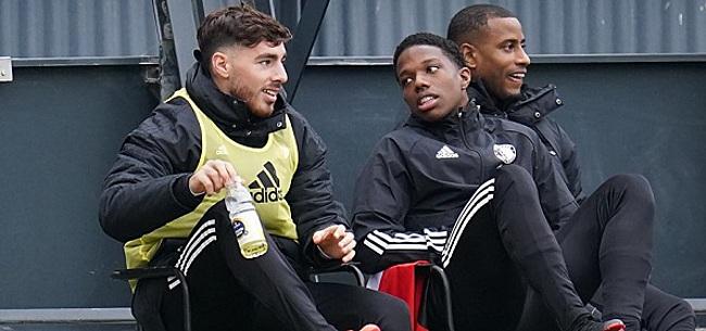 Foto: 'Leicester City meldt zich officieel bij Feyenoord'