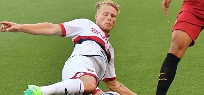 Foto: Voormalig PSV'er (28) zet punt achter carrière