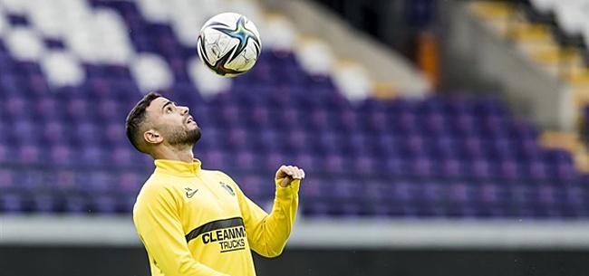 Foto: 'Vitesse kan niet zonder Oussama Tannane'