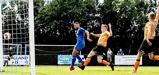 Foto: Letsch prijst Vitesse-duo na vijfklapper: