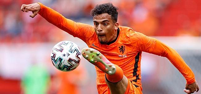 Foto: 'Wijndal bezorgt Ajax dubbel slecht nieuws'
