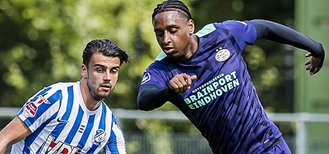 Foto: 'PSV-succesje: Rosario vertrekt voor hoger bedrag'